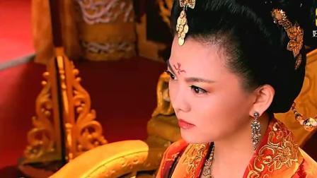 薛怀义祸害公主, 武则天调兵遣将欲除祸根, 此人却为其歌功颂德