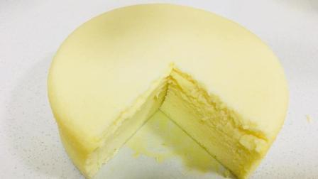 做蛋糕无需烤箱和电饭锅, 这样做蓬松香甜, 第一次做就成功了