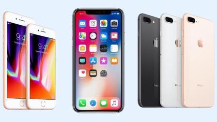 新款iPhone信息齐曝光, 将有2款机型支持双卡双待, 销量供不应求!