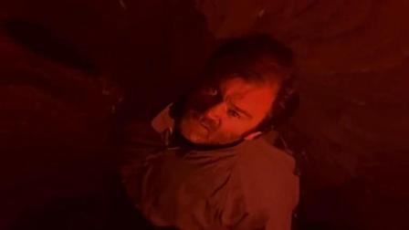 一部崭新视角的末日电影, 比丧尸怪物更可怕的, 是人类的黑暗面