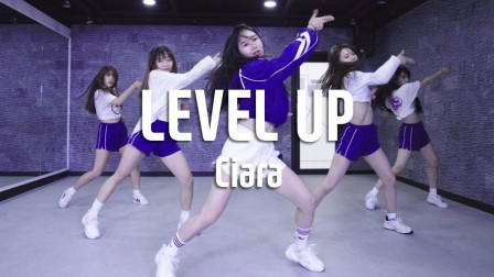 Ciara-Level Up / jiyun kim 原创编舞