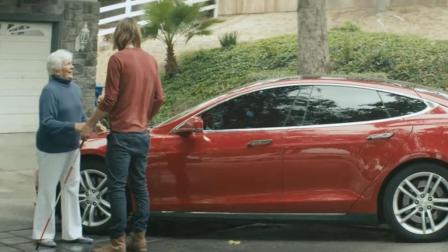 特斯拉汽车微电影: 自动驾驶时代的无限可能