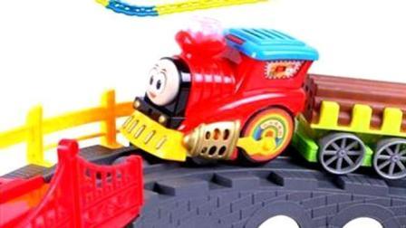 托马斯小火车和他的好朋友: 莫道夫经到建筑工地讨厌闹哄哄