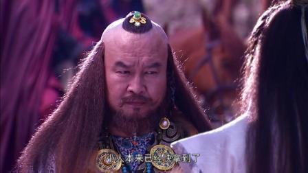 大唐游侠传: 王龙客掉手下, 王龙客去见安禄山, 你们猜安禄山会怎么样