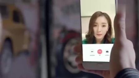 黄子韬跟杨幂视频聊天撒娇被管家看到不好意思