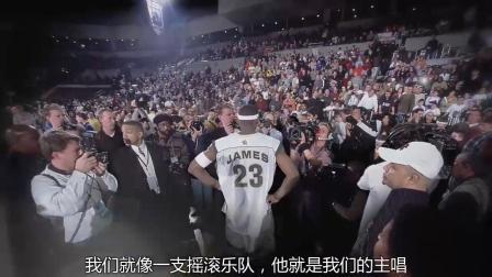 篮球小皇帝:高中篮球赛一票难求,球员名气堪比NBA球星!