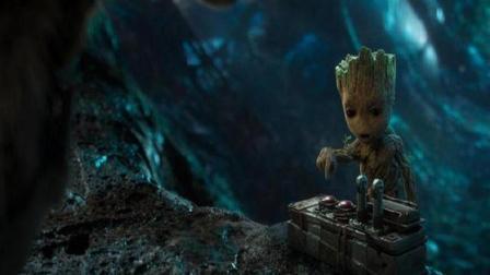 银河护卫队3停止拍摄, 上映时间无限期延后, 怀念格鲁特!