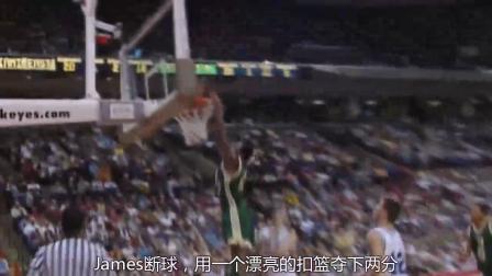 篮球小皇帝:队员不和?不愿融入集体,打球只为自己不为团队!