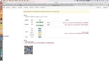 苹果MAC OS 系统运行托管者程序