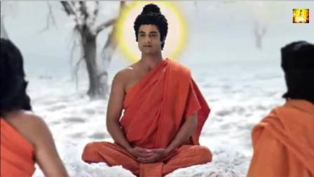 伟大的佛陀初转法轮