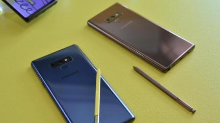 刘海屏要被淘汰, 三星明年将发布屏下摄像头手机, 屏占比更高!
