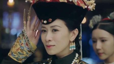 娴妃的历史原型: 历史上最委屈的皇后, 死后没有独立墓室