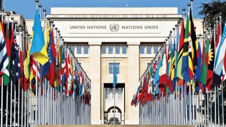 印度: 强烈要求联合国给与和中国一样的地位, 中国: 无理取闹