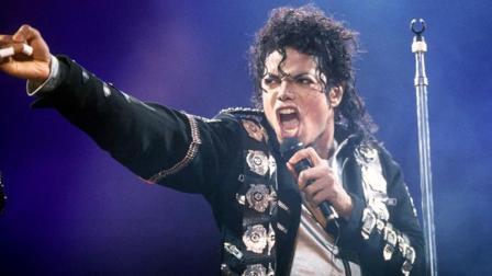 MJ在95年的这段表演, 秒杀所有演唱会, 至今无人超越!