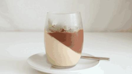 自制红茶巧克力奶油布丁, 香甜美味的甜品