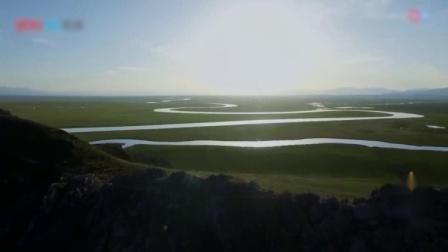 塔里木河有多么的了不起,看完之后,荡气回肠