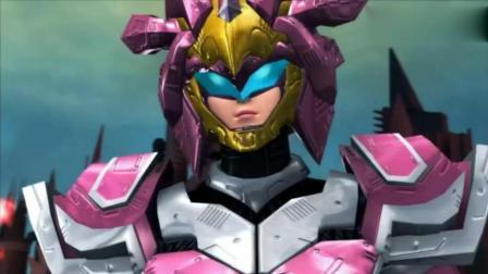 《超兽武装》队魂有没有, 胖墩儿要穿越时空把超兽战队带回来