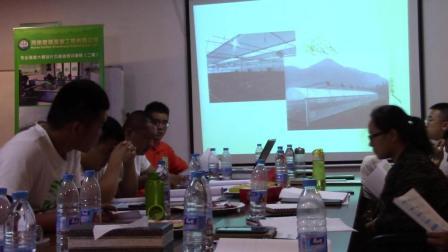 【歌珊温室】温室大棚工程造价培训课程之连栋薄膜温室造价(下集)