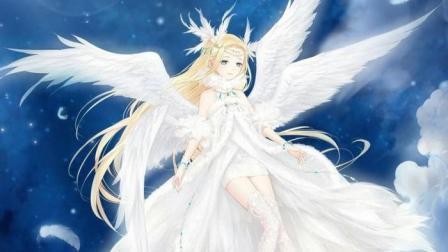 12星座变成天使, 会是哪种样子? 双鱼座太美了!