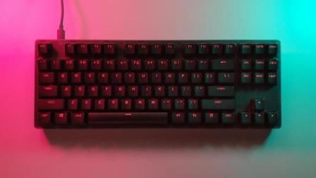 开箱小米机械键盘: 不到400元的德国原厂CHERRY靠谱吗?