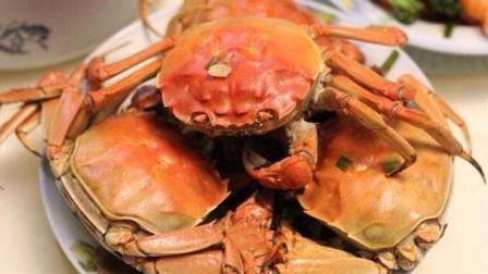 为什么自己蒸的螃蟹味道不够鲜美? 大厨: 你可能忽略了这一步
