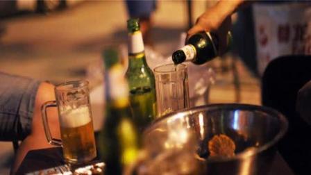 一滴酒也别喝! 世界权威医学期刊已证实: 没有任何健康好处!