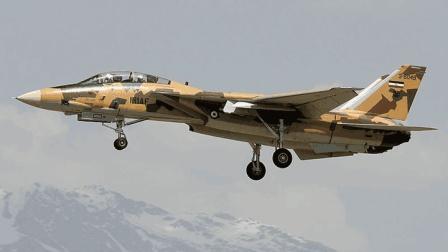 伊朗高调展示100%国产战机! 真实情况却让人大跌眼镜