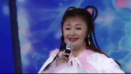 重温经典! 王璐瑶二十年后再唱《雪山飞狐》主题曲《追梦人》, 太美了
