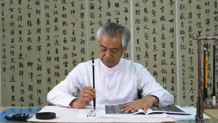 书法学习的核心内容之正确理解用笔的概念