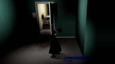 【小握解说】我和小跑腿子的全程大傻跑《艾米丽玩闹鬼2》第3期