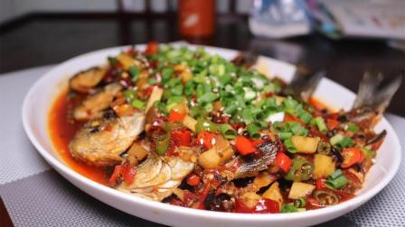 这道菜融合了传统与新派的做法, 特别受吃货的喜欢, 天天卖断货