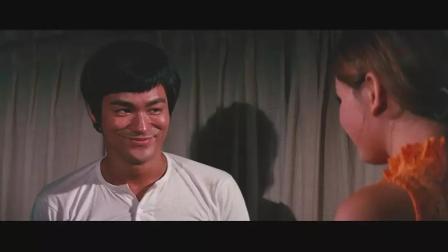 文革时期, 毛主席看完李小龙的这部电影后, 竟给出了如此评价