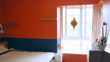 """墙自己刷,秋千自己造,看手工爱好者如何""""造""""家"""