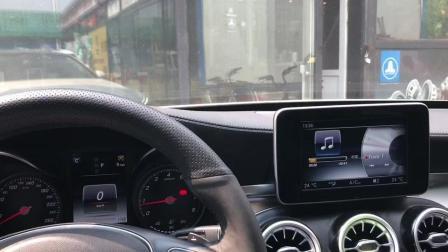唐山汽车音响改装 奔驰改装丹拿主动三分频 撩动你的视听!