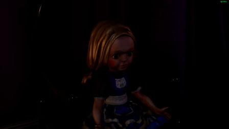 《Boogeyman2》家里居然有个会说话的娃娃!真是个小天才!