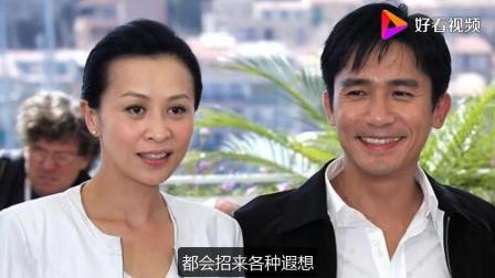 28年过去谈当年被绑, 刘嘉玲: 全都已经放下!