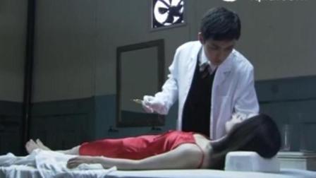"""太平间""""女尸""""坚信自己还活着, 朱一龙《鬼门关》被逼做人体实验"""