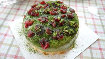 网红蔓越莓抹茶爆浆蛋糕 甜甜圈 蛋挞南瓜饮