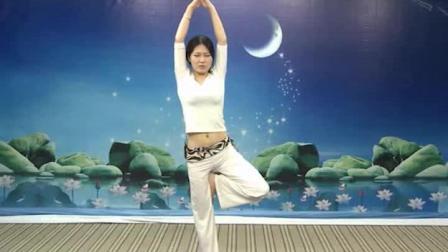 悠季瑜伽培训怎样 哈他瑜伽视频