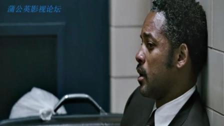 真情汉子在面对失去工作妻子抛弃后独自带着儿子住进厕所, 真情落泪