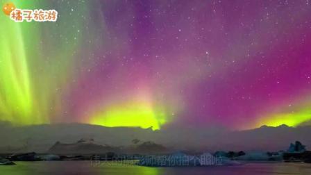 """冰岛奇葩: 足球队、极光、""""外星人""""和电脑桌面, 了解一下?"""