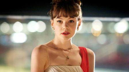 一部英国女性电影《成长教育》, 女高中生转变成女人的心境历程