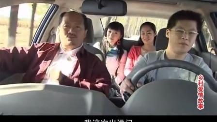 广坤出了趟远门,一回来这口上海腔简直太逗了,全车人都憋着笑呢
