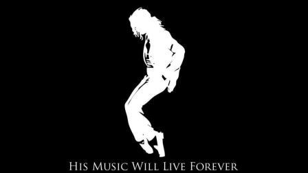 这首迈克尔杰克逊演唱会最强之舞, 世界再无第二人