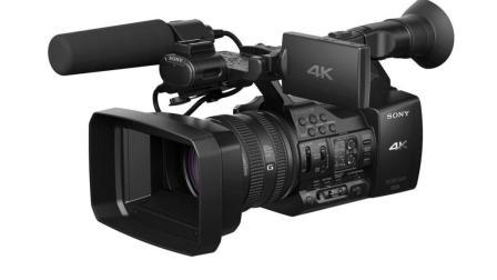 拍摄视频需要哪些器材: 摄影_02