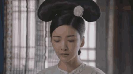 秦岚、董洁, 两版富察皇后痛失阿哥后的表现, 终于知道《如懿传》收视率低的原因了?