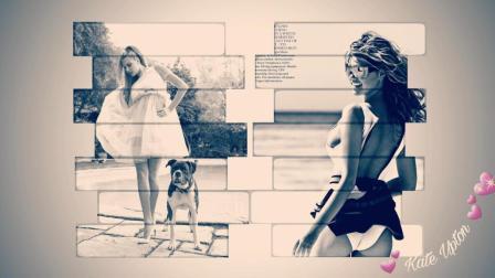 Picsart-02: 如何制作一张拼图照片