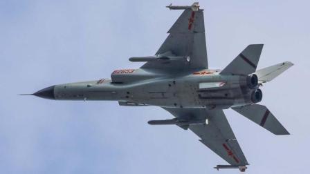 国产歼轰7A飞入俄国远东 携带神秘武器 作战能力强于俄军