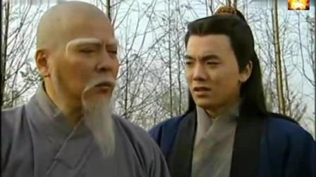 佛教电视《鱼篮观音》生命的价值在于它的将来