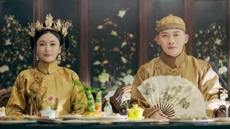 历史有约 历史上乾隆有多爱富察皇后 比延禧攻略